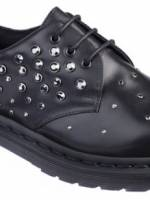 Dr Martens boots gets Swarovski treatment for holiday season