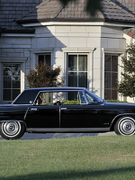 1966 Chrysler LeBaron Crown Imperial