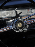 Chrysler LeBaron Crown Imperial power steering