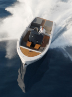 Frauscher 1017 LIDO to debut at Cannes Boat Show