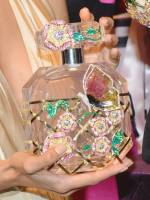 Victoria's Secret $500,000 Bombshell Fantasy Fragrance