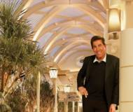 Steve Wynn at Encore Las Vegas
