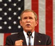 George Bush image