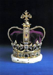 Most Expensive Crown Jewels Bornrich