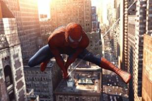 Spider-Man's story: Silk that can halt a train in its tracks to be a reality soon