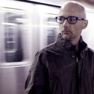 Moby, real name Richard Melville Hall, is a renowned American musician cum DJ cum Restaurateur cum photographer