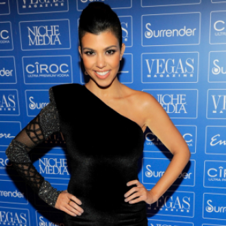 Kourtney Kardashian Lifestyle on Richfiles