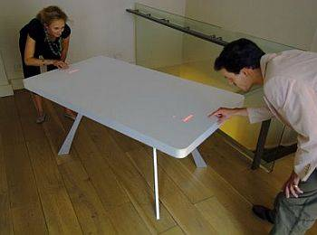 interactive dining table 12