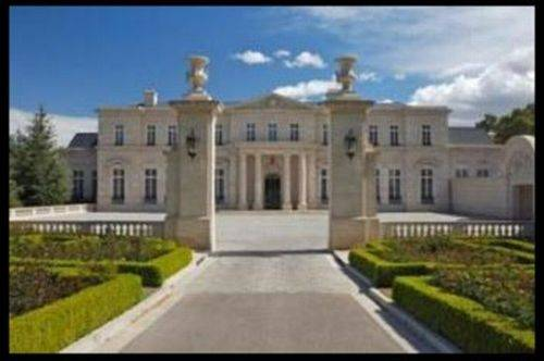 worlds most expensive homes 2