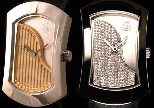 steinway sons luxury watches