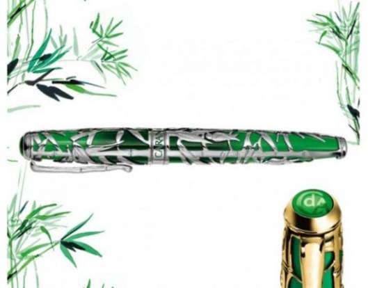 Caran d'Ache limited edition pens for Christmas 2011