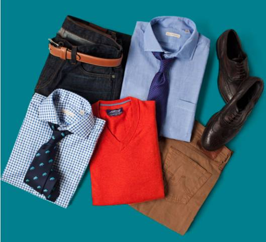 Trunk Club aims to be your personal stylist for online shopping