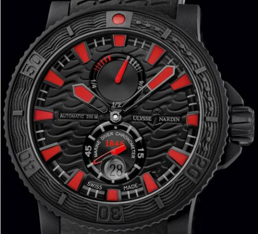 Ulysse Nardin turns towards gaming with the special edition Game of Thrones watch