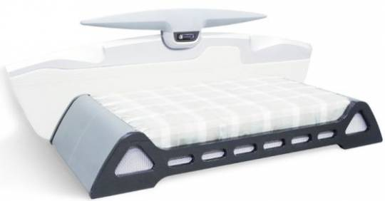 slava saakyan multimedia bed