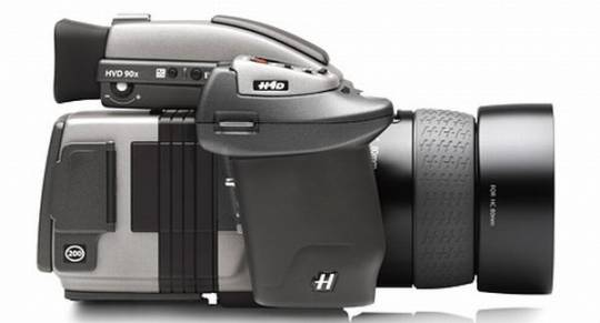 hasselblad h4d 200ms dslr