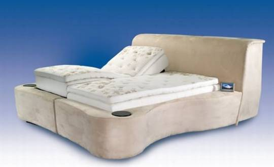 starry night sleep bed