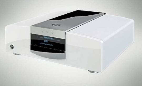 MBL C15 Mono power amplifier