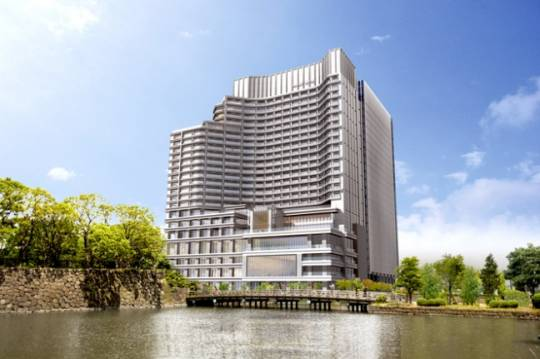 The  $1.2 billion property is located near the Imperial Palace