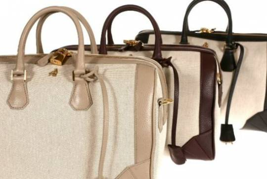 Treccani Milano's New Line of Purses