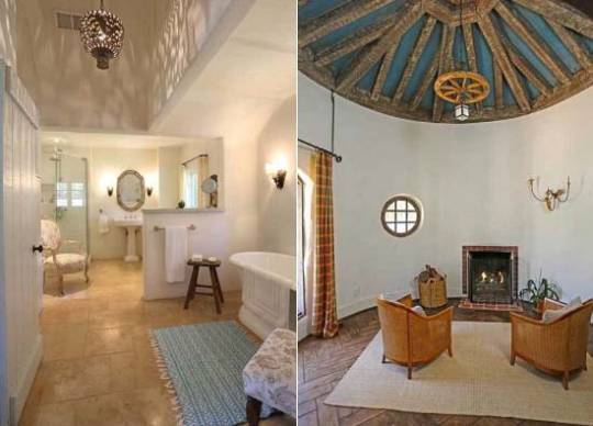 Reese Witherspoon Lists her Ojai ranch which served as refuge for Robert Pattinson for $10M