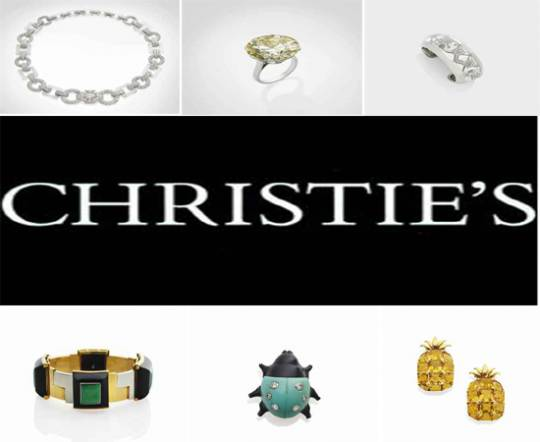 The Christie's auction turned out to be a massive success