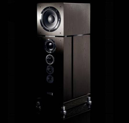 dynaudio consequence ultimate edition 3