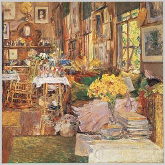 Room of Flowers