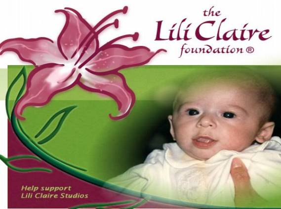 Lili Claire Foundation