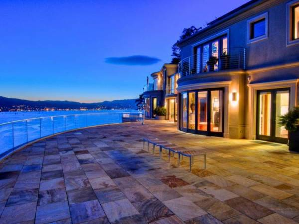 One of the finest & luxurious estate on the San Francisco Bay, Villa Belvedere