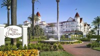Blackstone sells Hotel del Coronado stake for $210 million