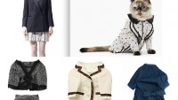 United Bamboo's Feline Couture offers Matching Outfits for Cat Owners