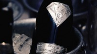 Goût de Diamants: The Most Expensive Bottle Of Champagne In The World