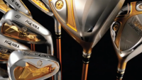 The Most Expensive Golf Clubs in the World