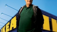 Ingvar Kamprad: Founder of Ikea is Stepping Down to Make Way for his Son