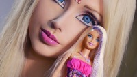 Human Barbie Doll Holds the Record for Most Money Spent On Cosmetic Surgery