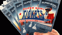 This Year is the Most Expensive for Superbowl Tickets