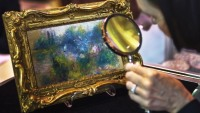 Renoir bought at a flea market for $7 must go back to museum, judge says