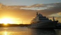 Exclusive and Elegant- Top 3 Yachts owned by Celebrities