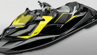 Sea-Doo RXP-X 260 watercraft promises thrilling rides on the waters