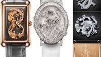 Piaget launches limited edition Dragon and Phoenix timepieces for 'Year of the Dragon'