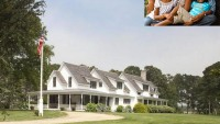 President Obama's Martha's Vineyard vacation rental goes up for sale