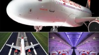 Virgin America and Gilt City join hands to offer their Airbus A320 named after you for $60k