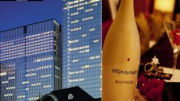 Luxury hotels in Tokyo offering Christmas packages for holiday travelers