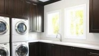 Lebron James Laundry Room