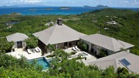Kate Middleton vacations in £15,000-a-week Aurora villa in Caribbean island