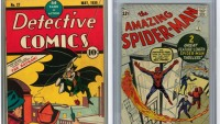 Morphy's auction house to auction rare vintage comics for serious collectors