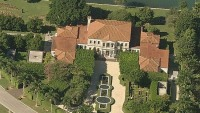 Billionaire Eddie Lampert to buy the Indian Creek Island mansion for $40 million