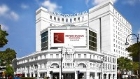 Rendezvous Grand Hotel Singapore now offers more luxury to leisure travellers