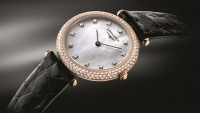 Longines Unveils Its 180th Anniversary Limited Edition Watches
