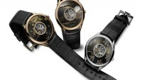 Vacheron Constantin's Métiers d'Art 2012 debuts its Japanese Inspired Third and Last Boxed Set
